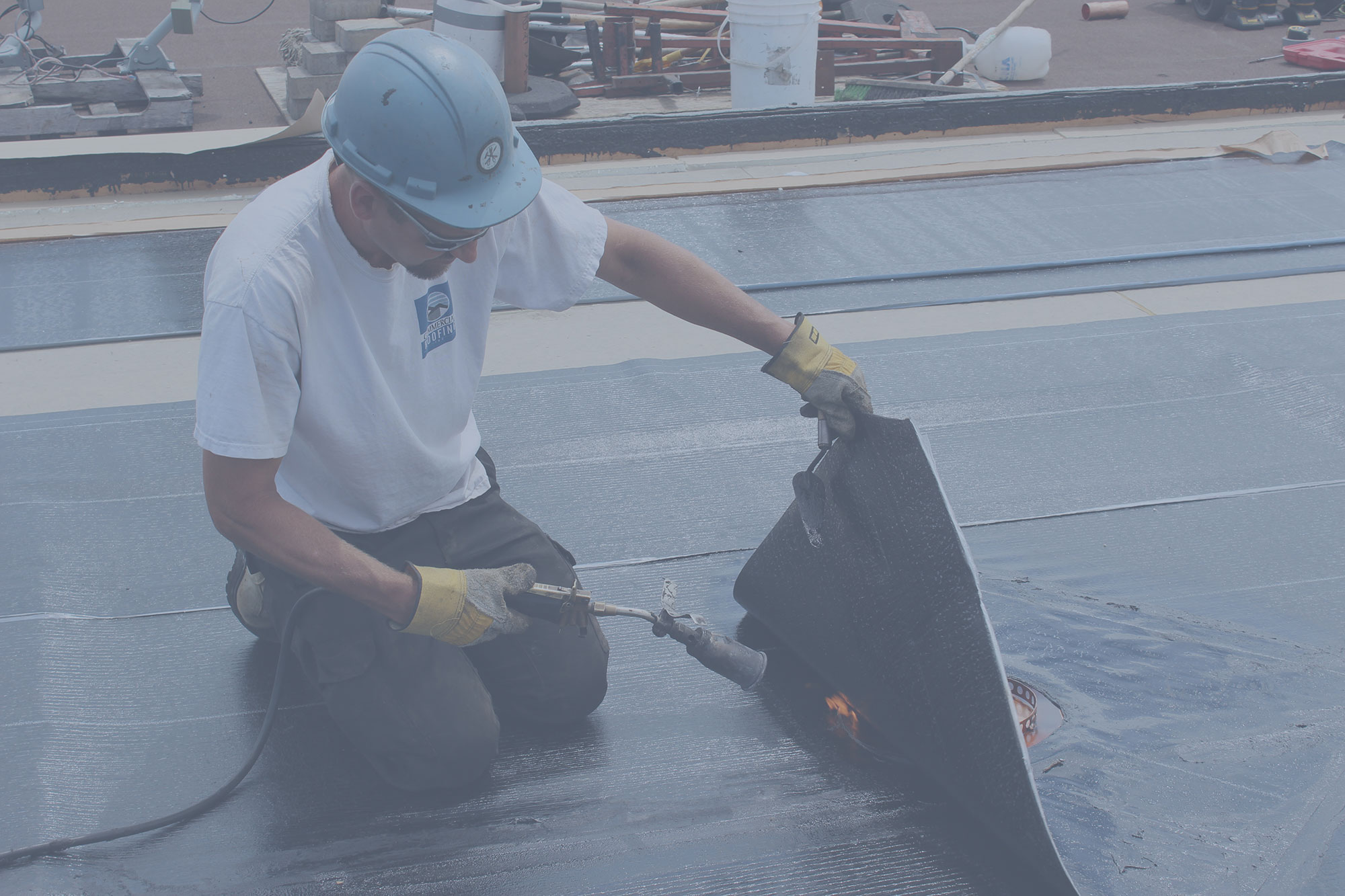 Commercial Roofing Ottawa